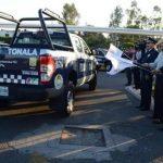 Faltan en Tonalá 831 policías para cumplir estándares de la ONU