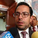 Diputados eligen a Carlos Trejo como magistrado del STJ