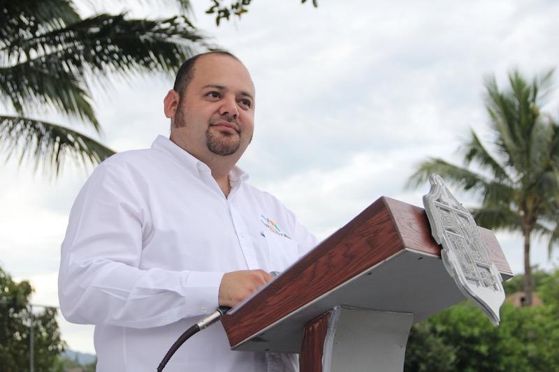 """Gestionará """"El Mochilas"""" 130 MDP para vía Mascota-Las Palmas"""