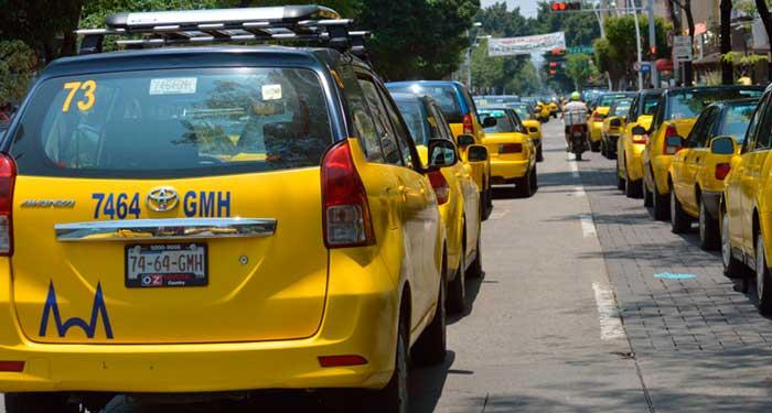 Acelerarán el financiamiento de vehículos para taxis