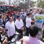 Ruta Artesanos lista para cobrar 9 pesos pasaje: Gobierno de Jalisco