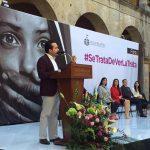 Ribera de Chapala con explotación infantil: Alejandra Palomera