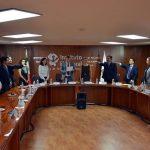 Rinden protesta tres consejeros electorales del IEPC