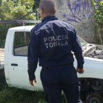 Policías de Tonalá abandonan la corporación por bajos sueldos