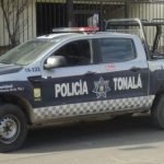 Asaltan Banco en Tonalá, se llevan ¡Medio millón de pesos!