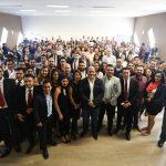 Charla Enrique Alfaro con estudiantes del CUTonalá