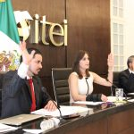 ITEI emite recomendaciones para entrega-recepción de presidentes municipales