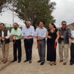 Inauguran camino que ahorrará 25 minutos a estudiantes del CUTonalá