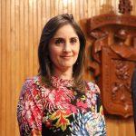 Para Auditoría Superior, 19 años de trayectoria me respaldan: Cynthia Cantero