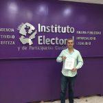 Alberto Alfaro buscará la presidencia de Tlaquepaque por la vía independiente