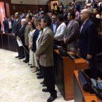 Eligen a los cinco integrantes del Comité de Participación Social Anticorrupción