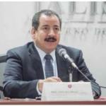 Raúl Sánchez será el encargado de Fiscalía