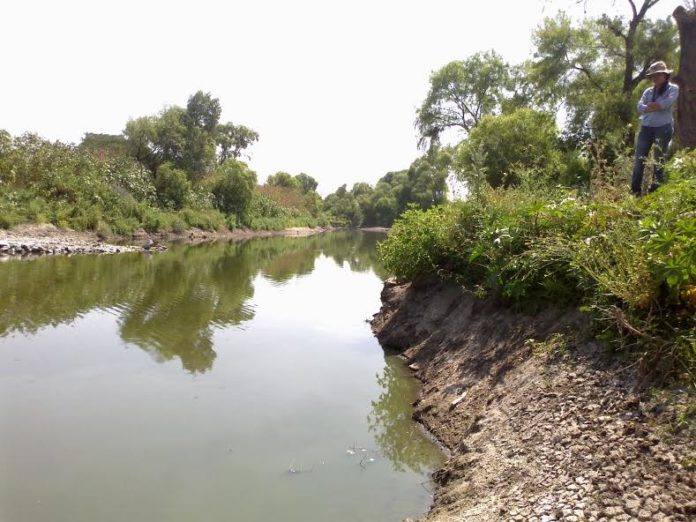 PROFEPA regaña a Jalisco por contaminación del Río Santiago
