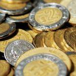 Aumentará 8 pesos el Salario Mínimo en 2018