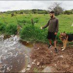 Pobladores de Tonalá padecen arroyo contaminado en cercanías de vertedero