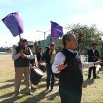 Avanza Manuel Ponce en recolección de firmas para ser candidato independiente a Gobernador