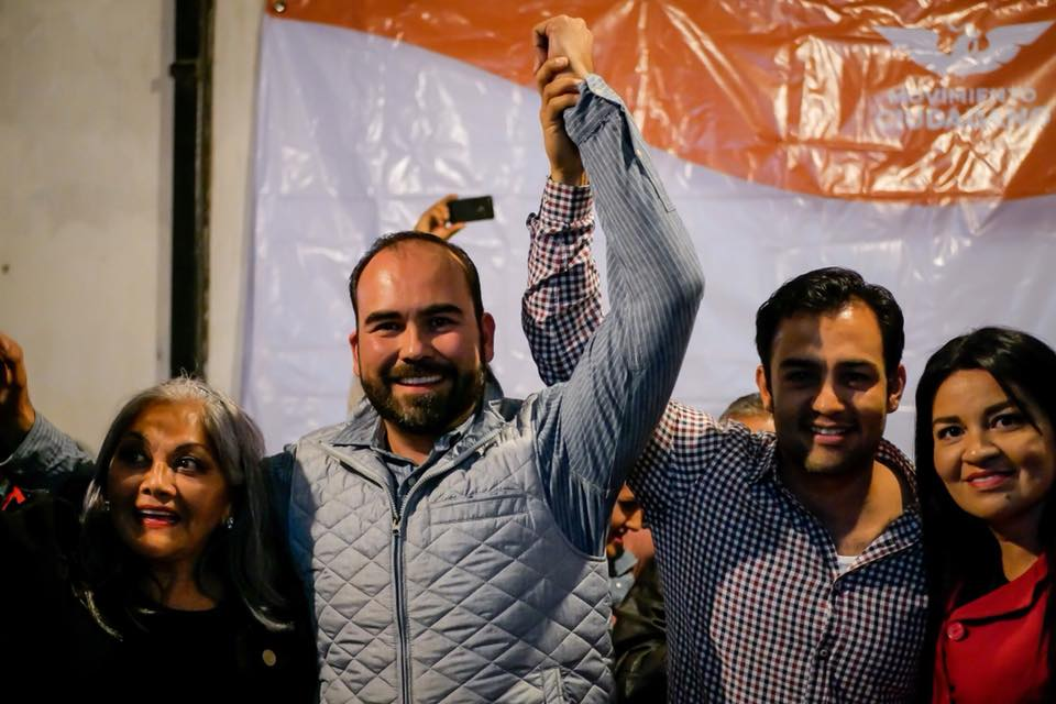 Respaldan a Juan Antonio González rumbo a la Alcaldía de Tonalá