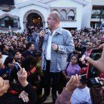 Se registra Enrique Alfaro como candidato a gubernatura de Jalisco por MC