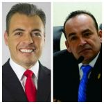 Entre Sergio Chávez y Oswaldo Bañales, candidato del PRI en Tonalá