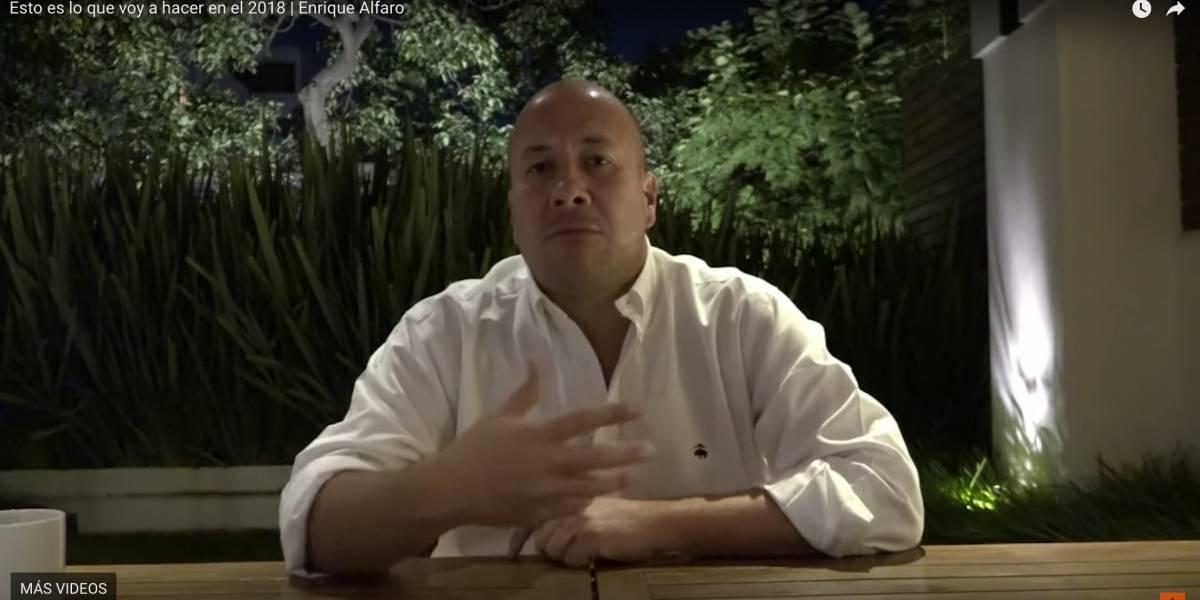 Alfaro va solo por la gubernatura de Jalisco; Sin Frente Ciudadano