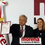 Ofrece López Obrador 3 mil 600 a 'ninis'