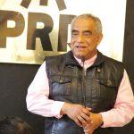 Renuncia Raúl Vargas al PRD Jalisco