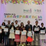 Estudiante de Tonalá gana 3er lugar en concurso del ITEI