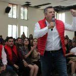 Alfredo Barba llama «pinches piojosos» a partidos de oposición