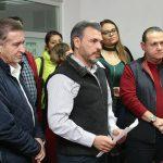 A días de iniciar la campaña electoral, Bañales pide licencia como Diputado