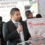 Secretaría del Trabajo, realiza Feria del Empleo en Guadalajara