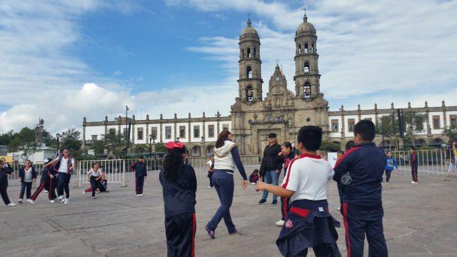 Zapopan apuesta por una Ciudad de los Niños más incluyente