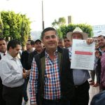 Tomás Figueroa buscará ser diputado local del Distrito 17