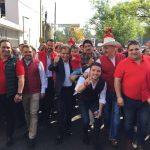 Jorge Arana busca ser diputado federal; suma 28 años en cargos públicos