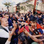 Vamos a cambiar la historia de Tonalá: Enrique Alfaro