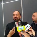 Sergio Chávez, nuevo presidente de la Junta de Coordinación Metropolitana