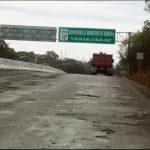 Crece deterioro en la Carretera a Chapala