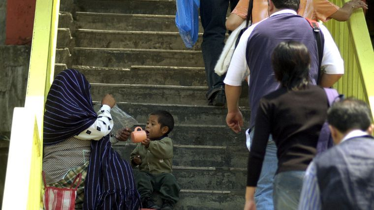 ¿Por qué los mexicanos somos felices a pesar de la pobreza?
