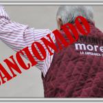 ITEI impone amonestación a integrante del partido MORENA