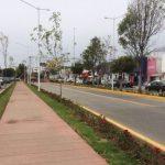 Avenida Tonaltecas tendrá ciclovía