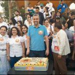 Alberto Alfaro reúne más de 10 mil firmas rumbo a la Alcaldía de Tlaquepaque