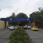 ITESO denuncia abuso de autoridad de Policías de Tlaquepaque y Fiscalía