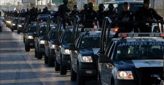 Policía Federal entrará a Tonalá, Tlaquepaque y Tlajo para bajar índices delictivos