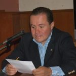 Ex priísta se registra por MORENA a la alcaldía de Tlaquepaque