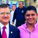 Registra Movimiento Ciudadano al Rector de la UdeG como candidato a Diputado