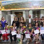 Reconocen a mujeres destacadas de Tonalá