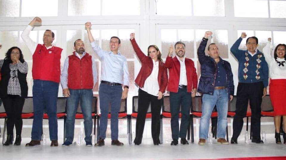 Se desmorona el PRI en Tonalá: Renuncia Sergio Chávez