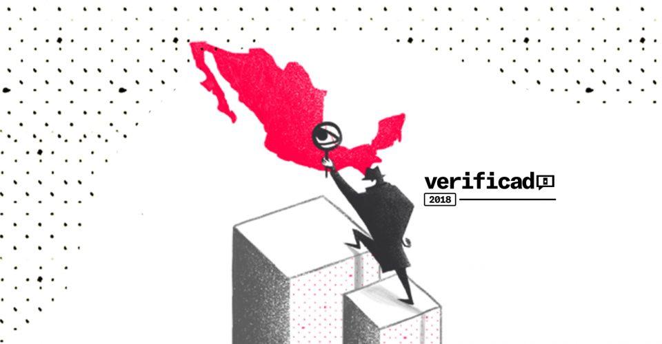 Ágora Informativa compartirá contenido de #Verificado2018