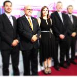 Cantero Pacheco y Muñoz Franco, buscan convertirse en Comisionados del INAI