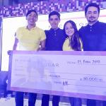 Premian a jóvenes del CUTonalá en hackatón