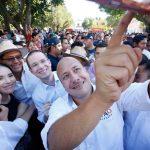 Jóvenes Universitarios votarían por Anaya: Encuesta Reforma